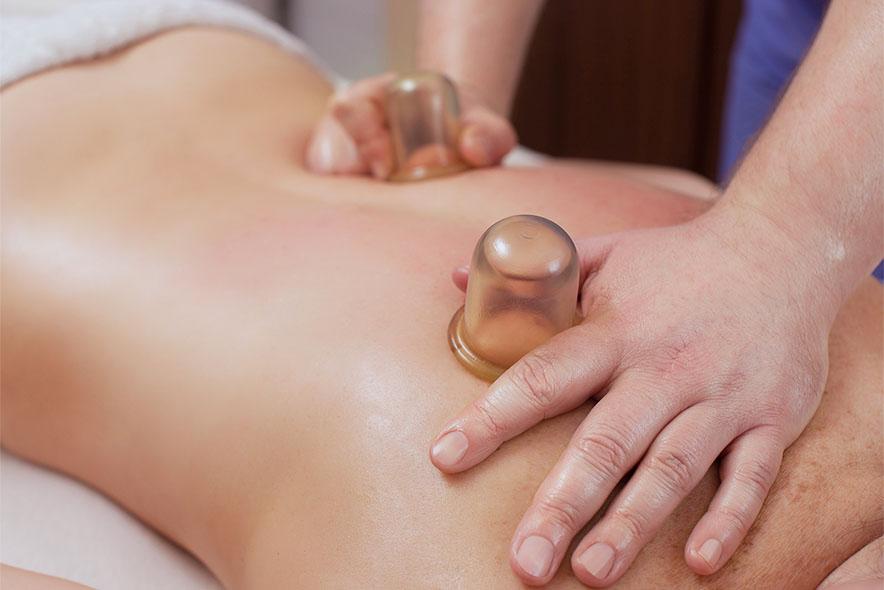 vac usage massage